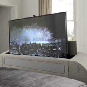 TV lift gebruik en mogelijkheden