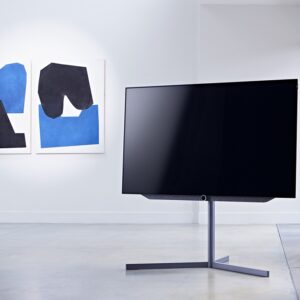 Loewe bild 7 OLED review