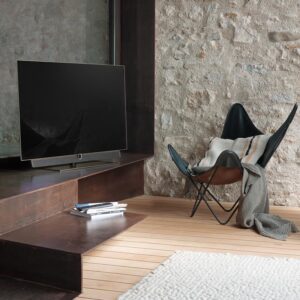 Loewe Bild 5 OLED review