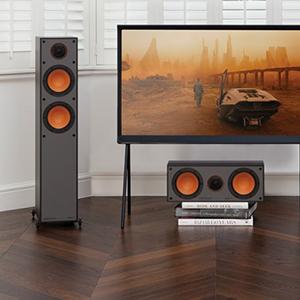 Monitor Audio introduceert nieuwe Monitor series