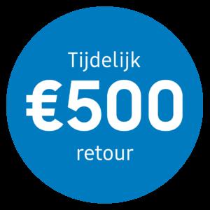 Tot 500 Euro Retour Bij Aankoop Van Een LG Tv.