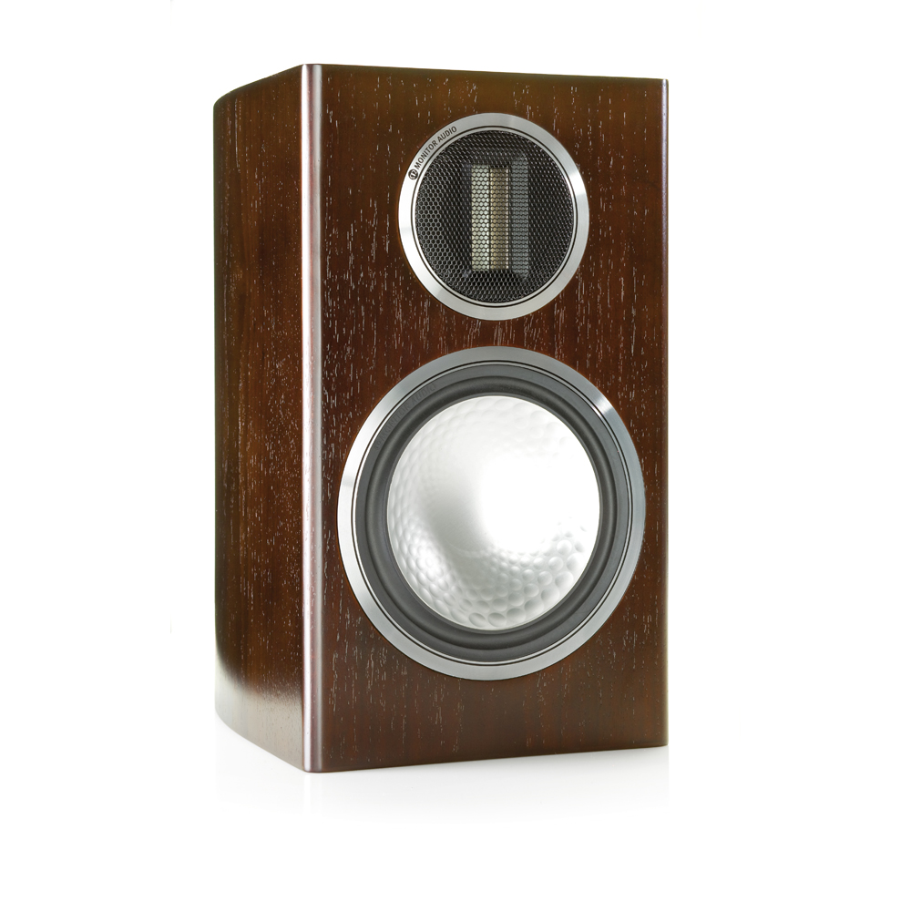 Monitor Audio Gold 100 Walnut