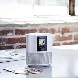 Nieuwe Bose-serie smartspeakers en smartsoundbars