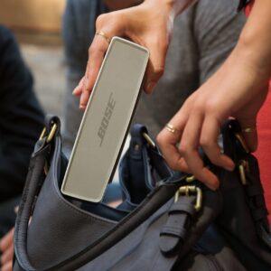 25% korting op Bose SoundLink Mini II