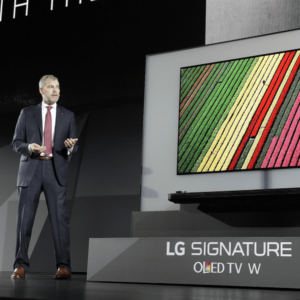 Nieuw: LG Premium TV-line up 2019