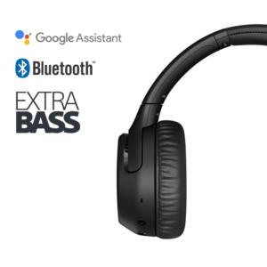 Sony introduceert voordelige  hoofdtelefoon met Google Assistent