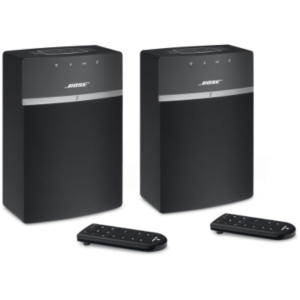 bose soundtouch set duo pack