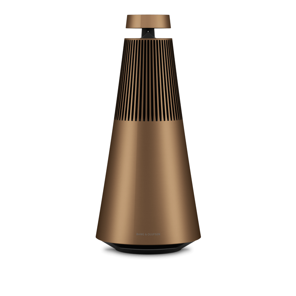 Bang and Olufsen Bronze Bartels Tilburg