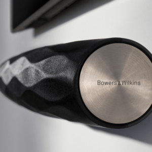 Nieuw: Bowers & Wilkins Formation