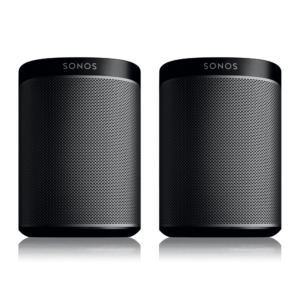 Sonos play:1 duo pack Bartels Tilburg