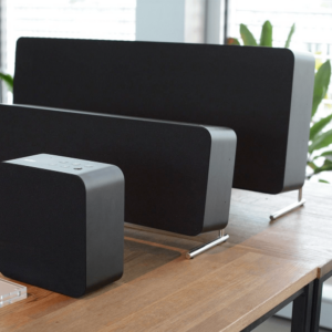 Nieuw: Braun Audio LE speakers