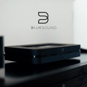 Ontvang €50 cashback op je nieuwe speakers bij Bluesound