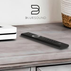Bluesound introduceert: RC1 Remote Control