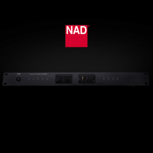 Nieuw: NAD CI 8-120 versterker
