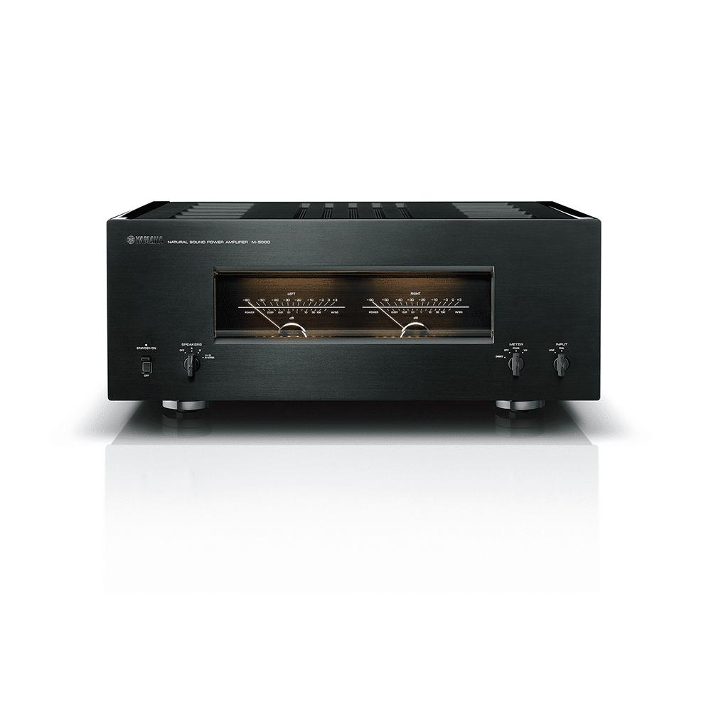 M5000 Yamaha