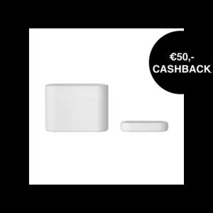Cashback LG DQP5