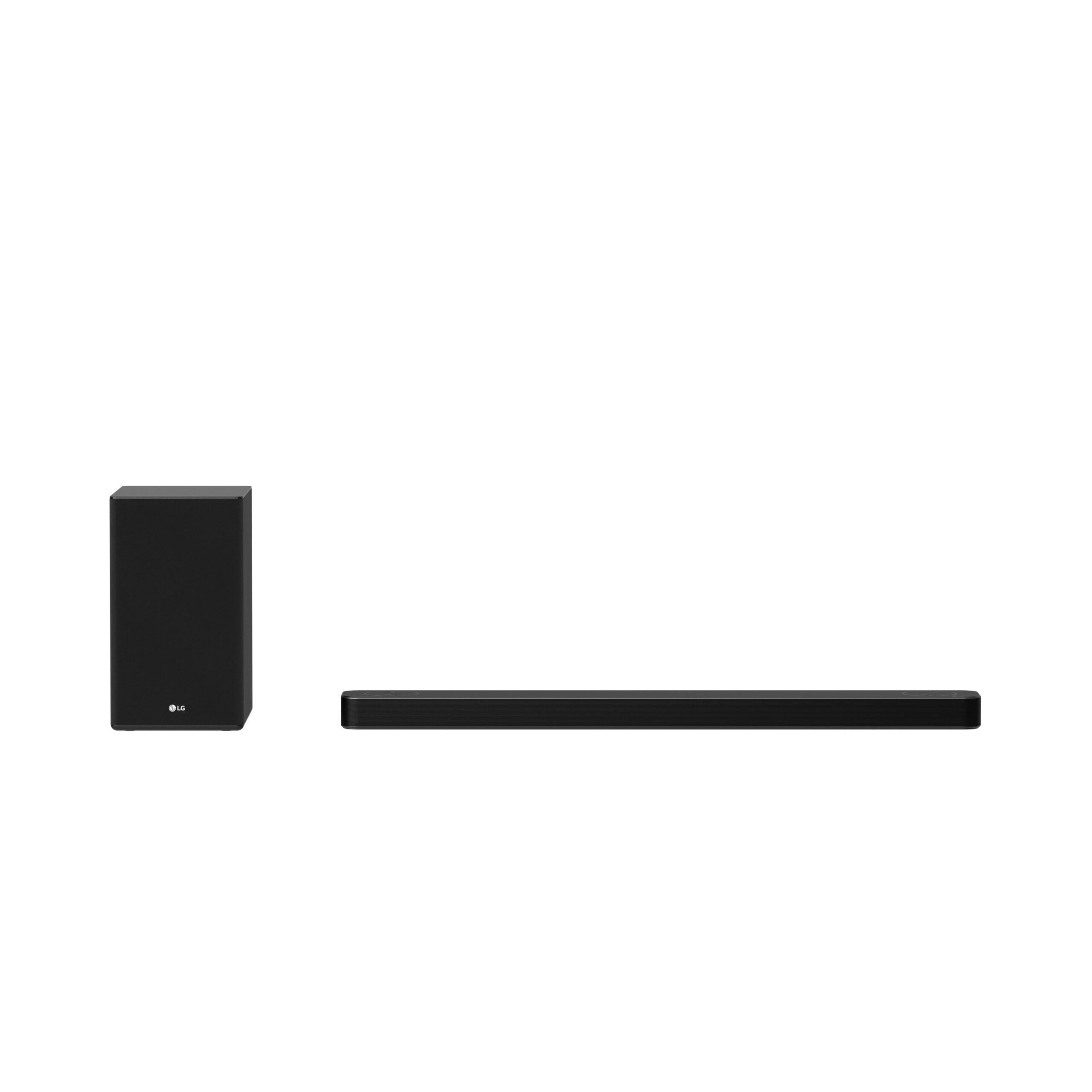 LG DSN8YG soundbar