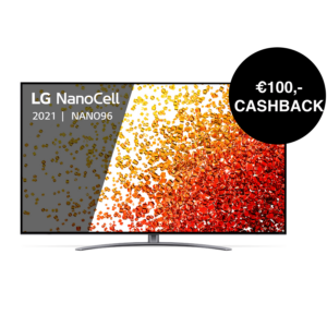 Cashback LG 65NANO966pa
