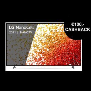 Cashback LG86NANO756