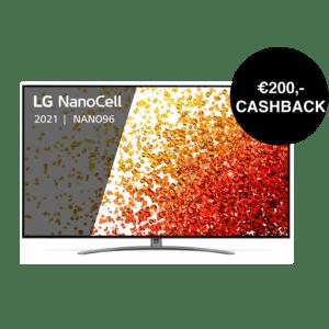 Cashback LG966PA
