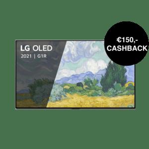 LG 150 cashback