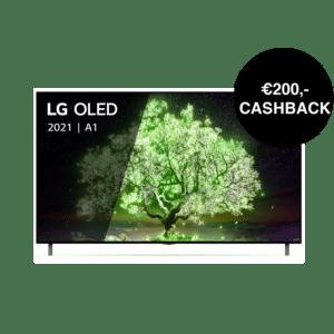 LG OLED A1