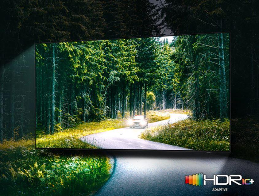 HDR10 8K