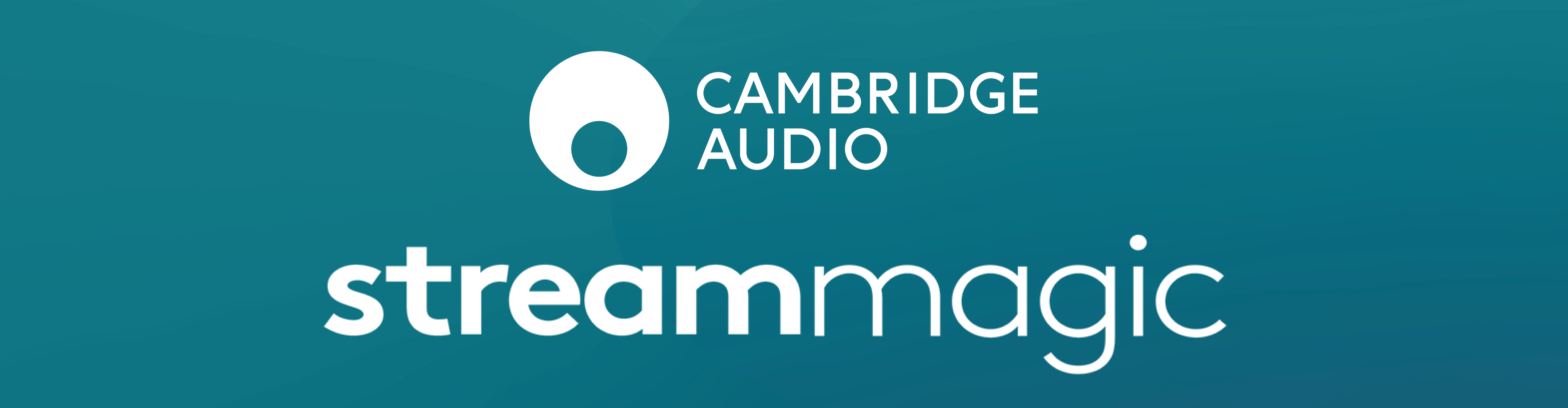 Cambridge audio streammagic